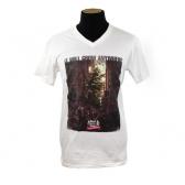 Royal Queen Seeds T-shirt Lion
