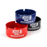 Royal Queen Seeds Smokers Ashtray