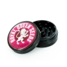 RQS Metal Grinder With RQS Logo
