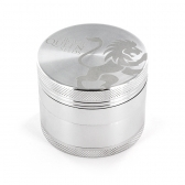 RQS Metal Engraved Grinder