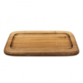 RQS Wooden Rolling Tray
