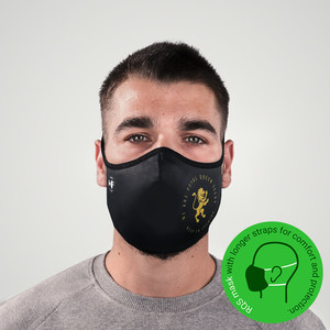RQS Ansiktsmask