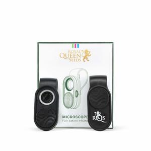 RQS Mikroskop för smartphone