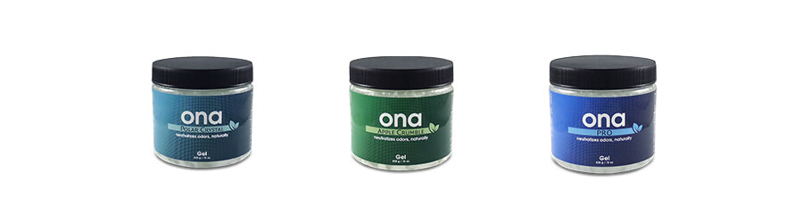 Ona For Masking The Smell Of Cannabis