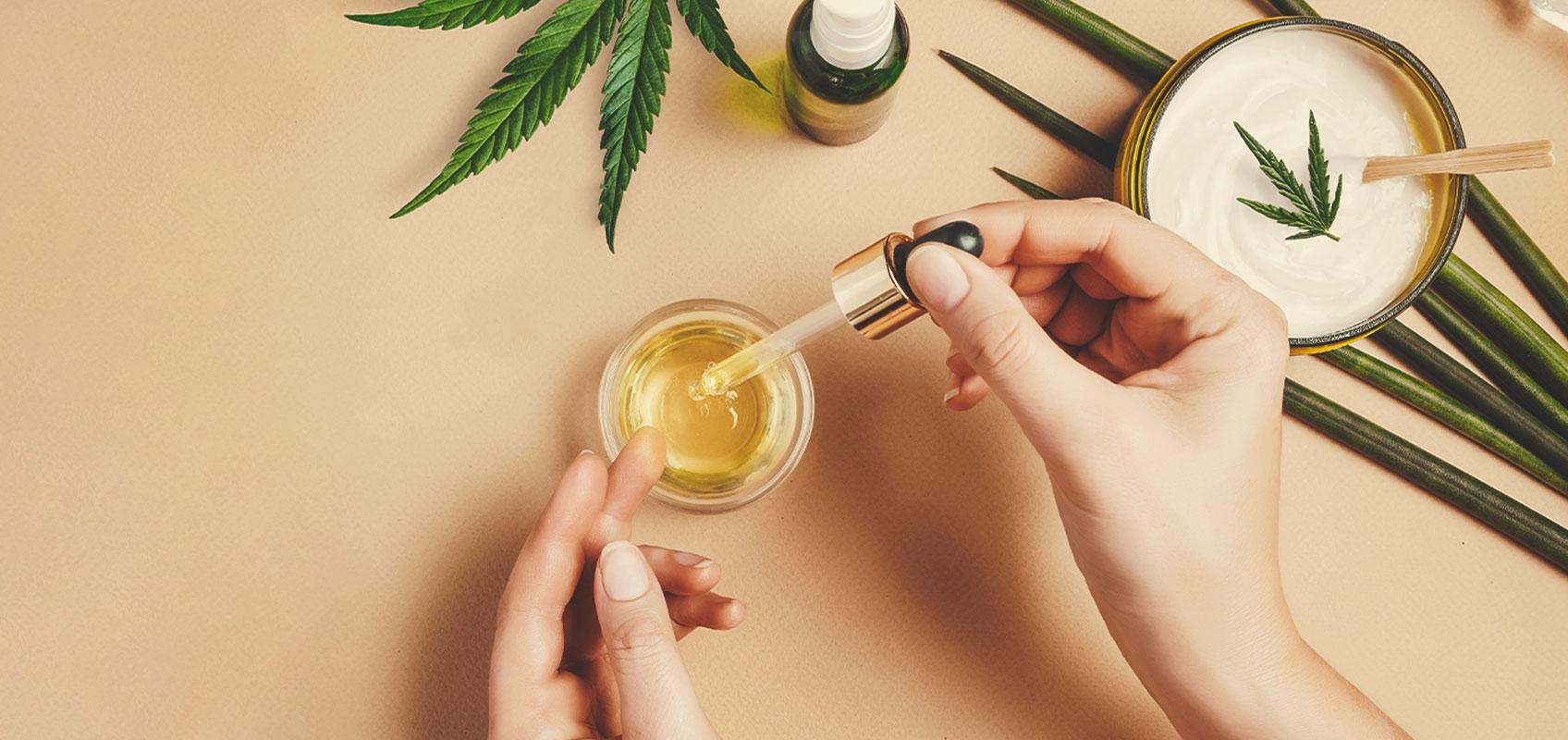 Hur man gör CBD-olja på medicinska cannabisfrön
