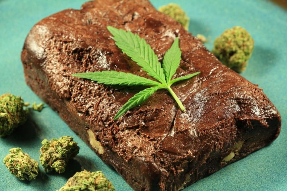 How To Make The Best Space Cakes: The best Cannabis Recipe