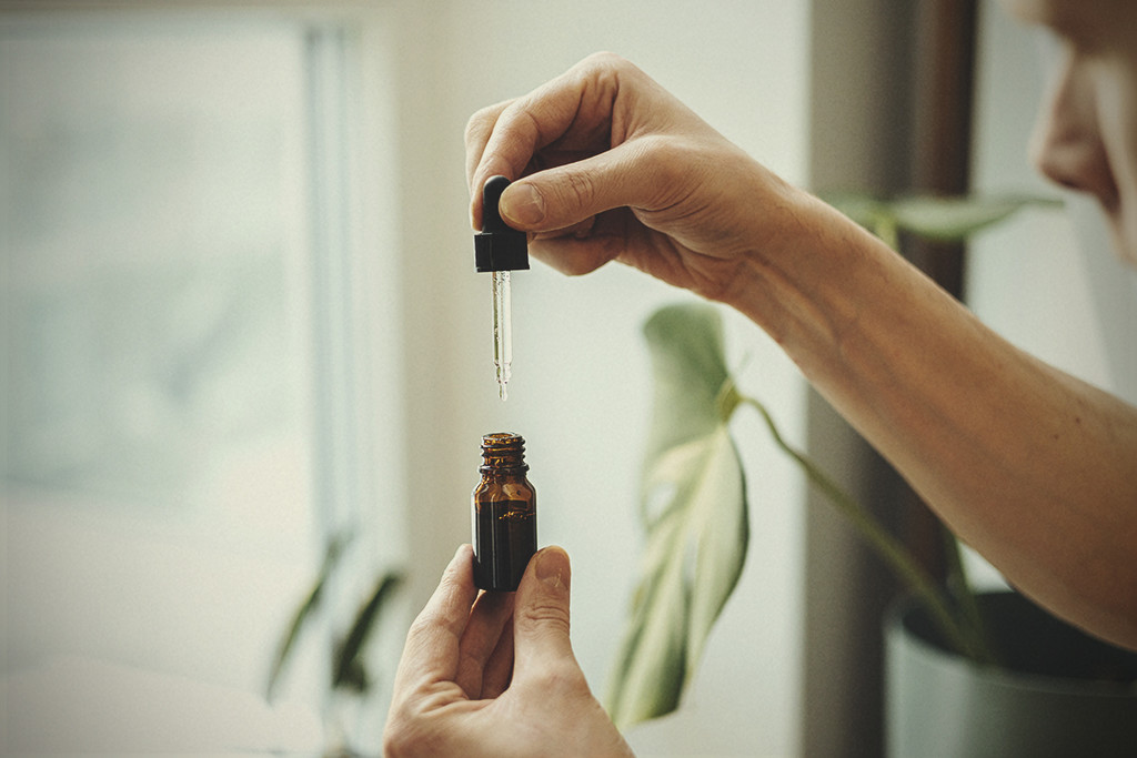 What is Marijuana tincture?