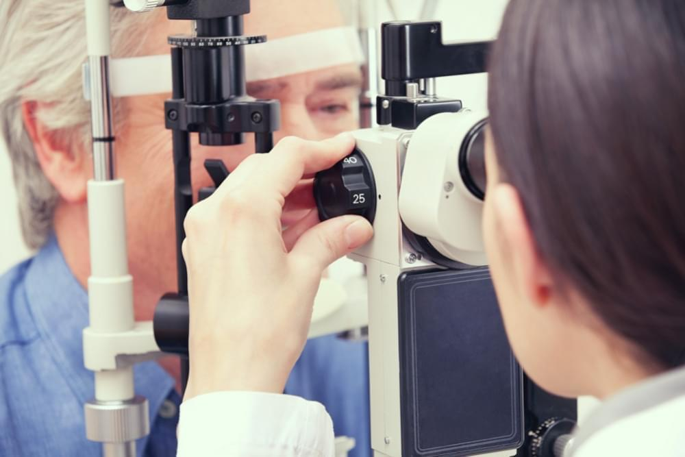 How Marijuana can Relieve Glaucoma Symptoms